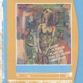 Verve Master Edition, Oscar Peterson Plays The Duke Ellington Song Book, 00731455978520