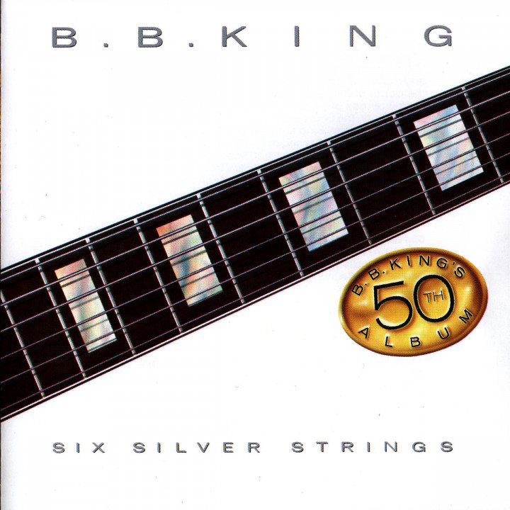 Six Silver Strings 94056161