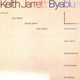 Keith Jarrett, Byablue, 00000094106480