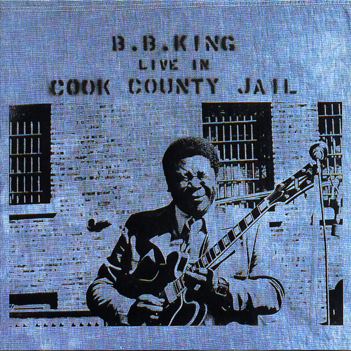 Live In Cook County Jail 94117699