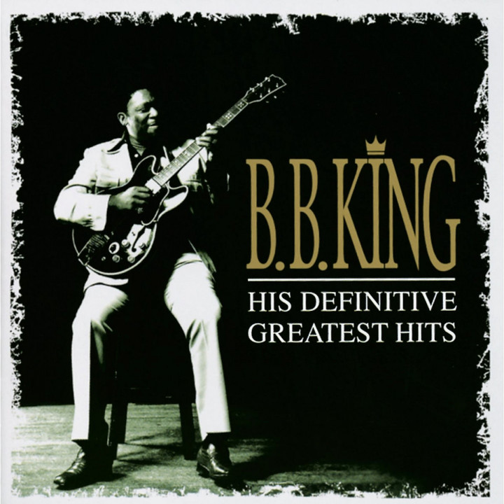 Definitive Greatest Hits 94119211