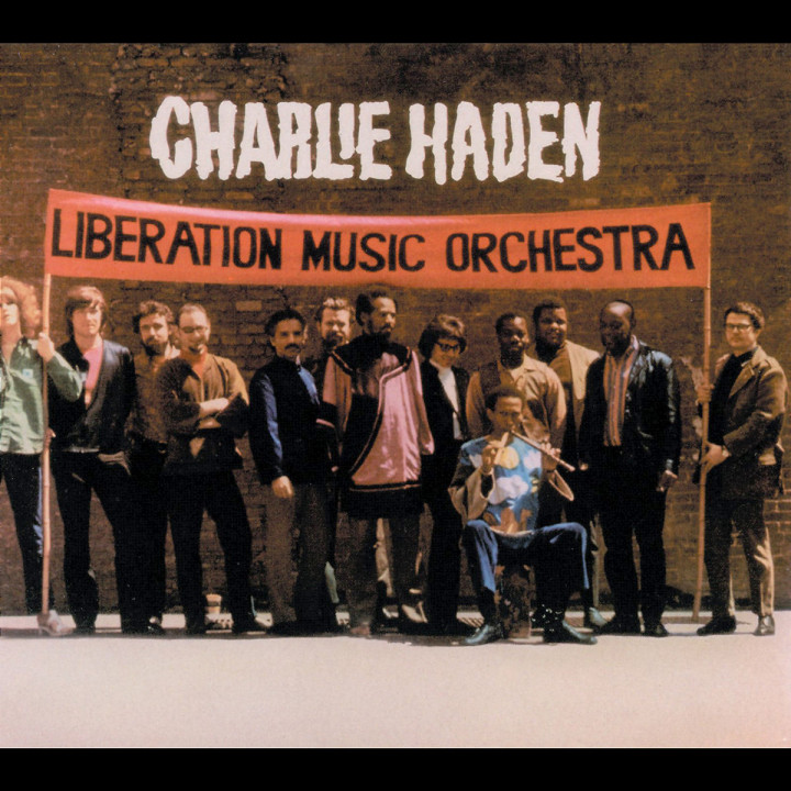 Liberation Music Orchestra 95118822