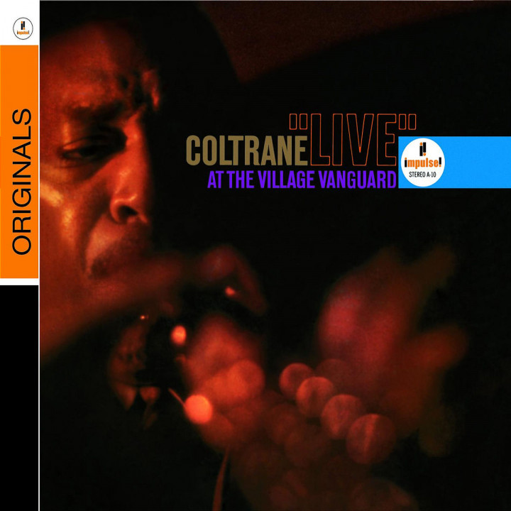 Live At The Village Vanguard 95121323