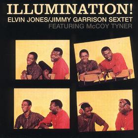 Impulse Master Sessions, Illumination!, 00000095125022