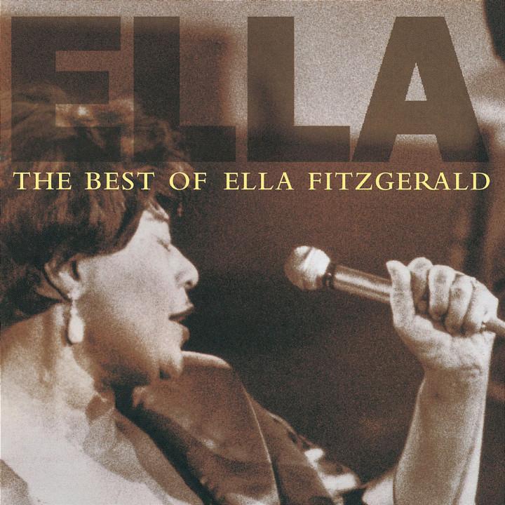 The Best Of Ella Fitzgerald 95165927