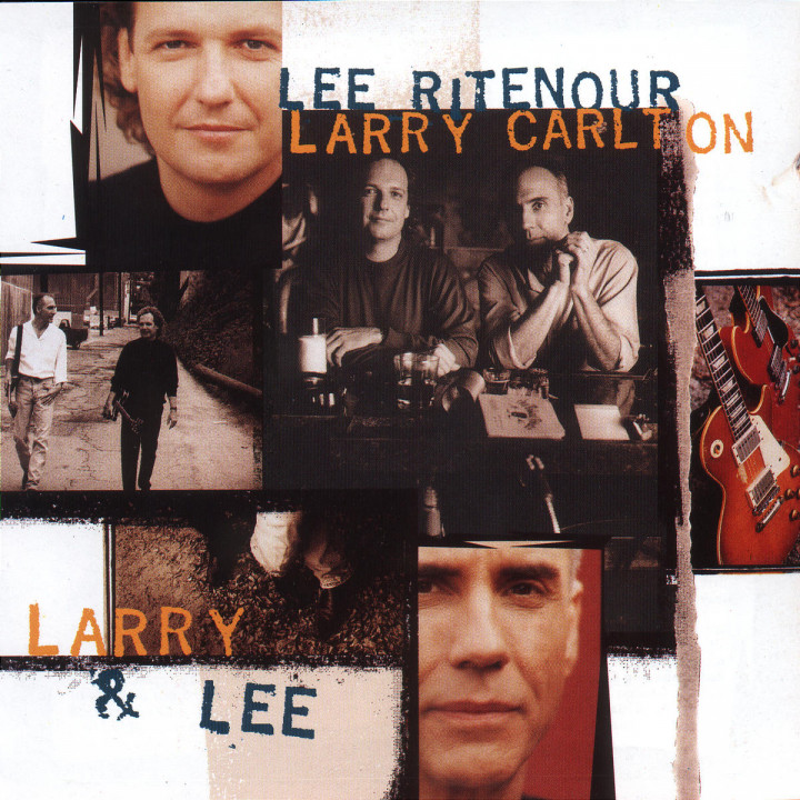 Larry & Lee 95981721
