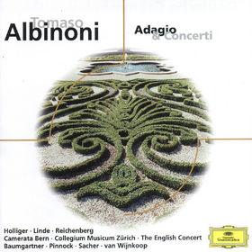eloquence, T. Albinoni - Adagio In G Minor, 00028944562521