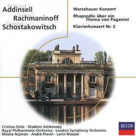 eloquence, Warschauer Konzert, 00028946646823