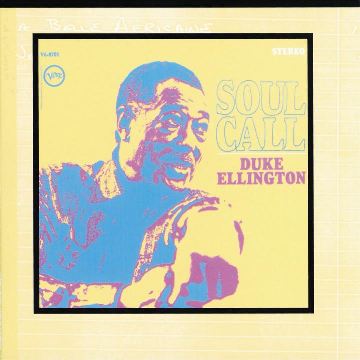 Soul Call 0731453978528