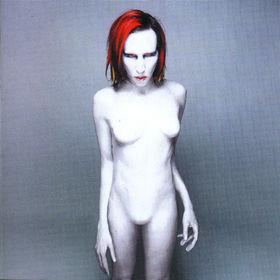 Marilyn Manson, Mechanical Animals, 00000094902730