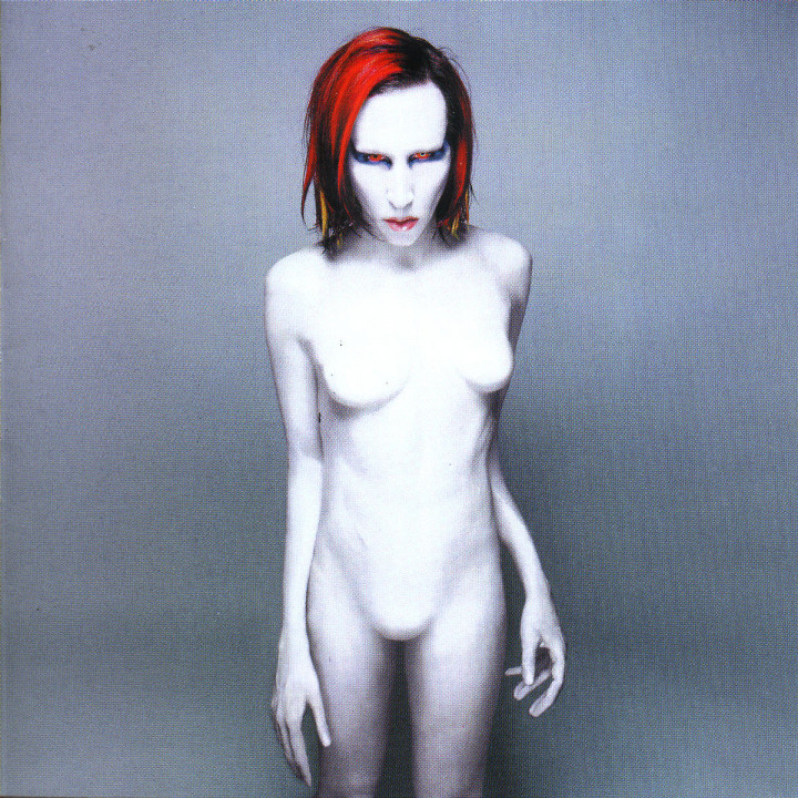 Mechanical Animals 94902736