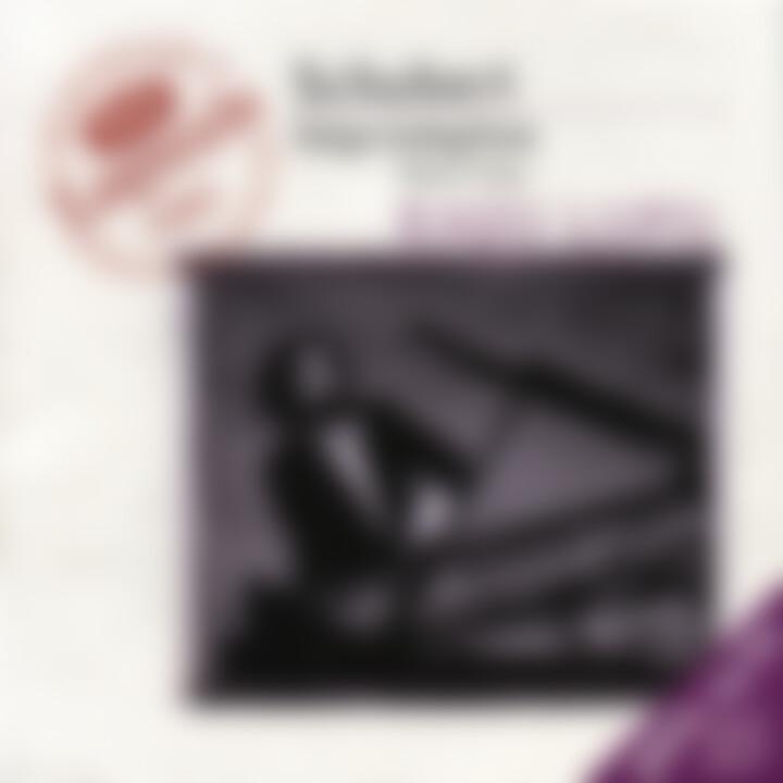 Schubert: Impromptus Opp.90 & 142 0028946097524