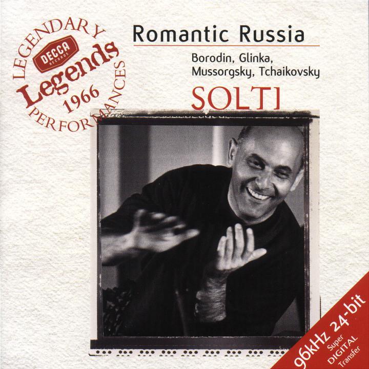 Romantisches Russland 0028946097720