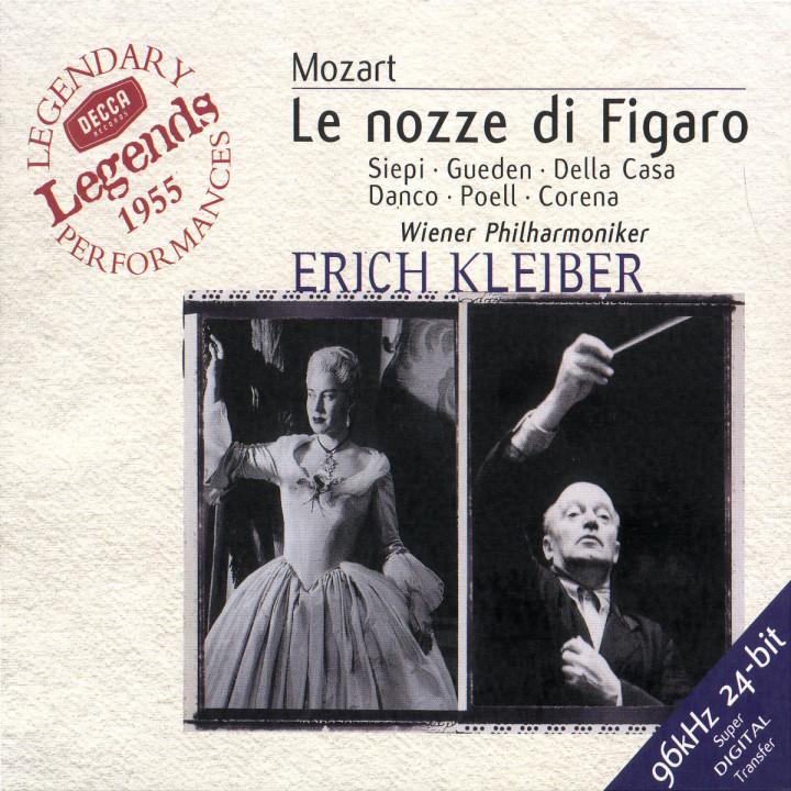 Le Nozze di Figaro 0028946636923