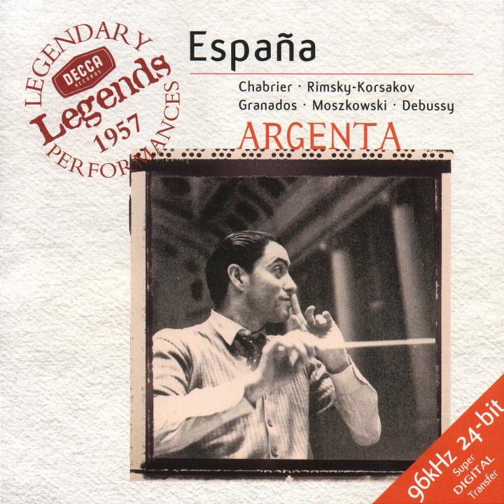 Espana 0028946637821