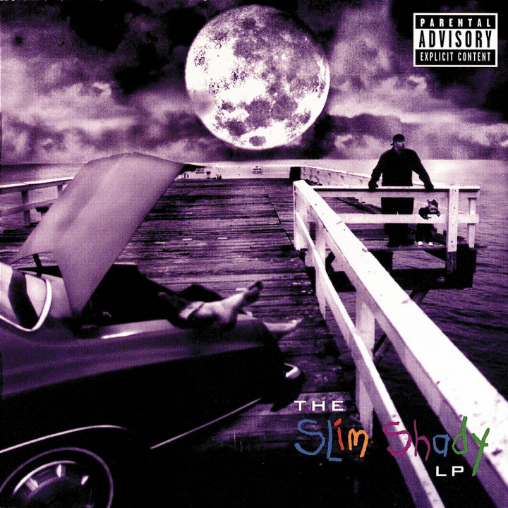 The Slim Shady LP 94902873