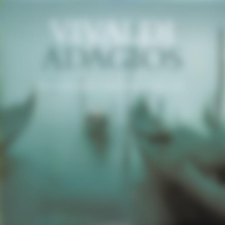 Vivaldi Adagios 0028946095027
