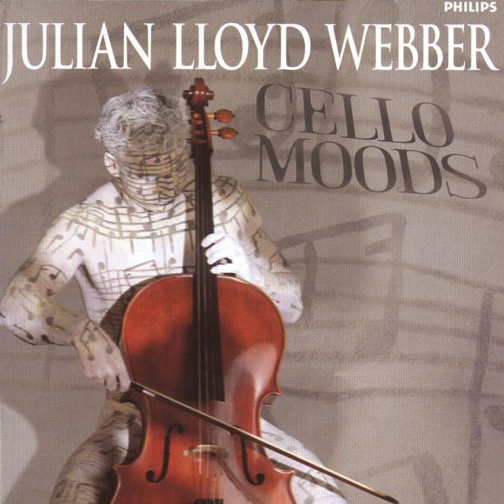 Cello Moods 0028946258824