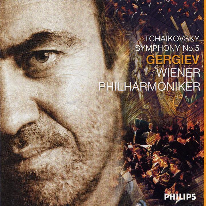 Tchaikovsky: Symphony No.5 0028946290529