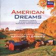 Samuel Barber, American Dreams, 00028945815725