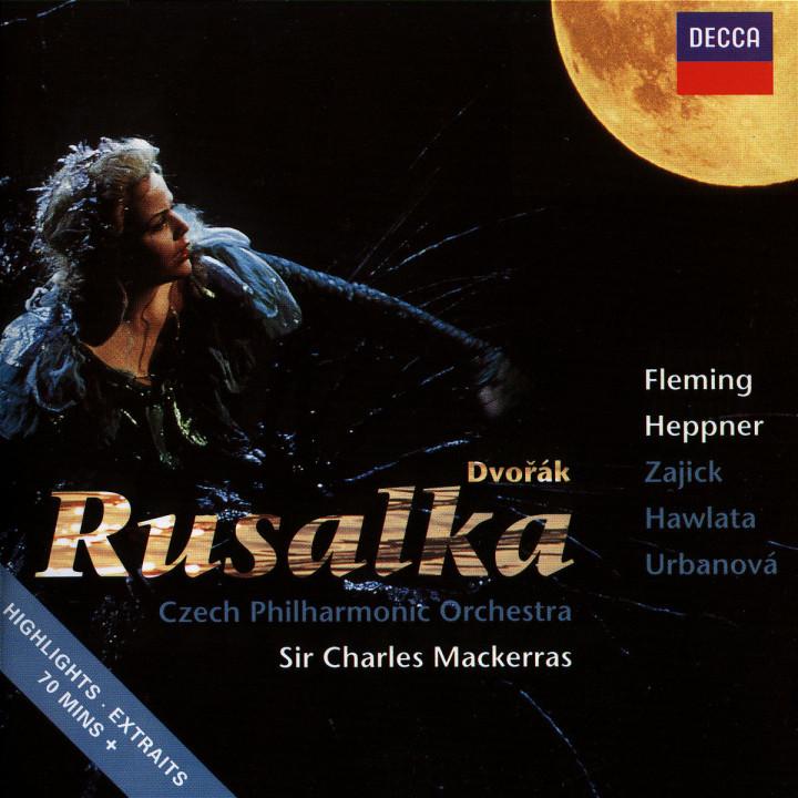 Rusalka (Auszüge) 0028946635623