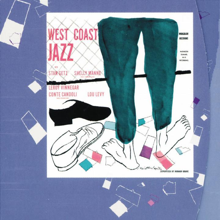 West Coast Jazz 0731455754924