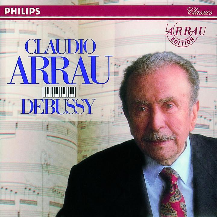 Debussy: Preludes; Images; Estampes 0028943230429