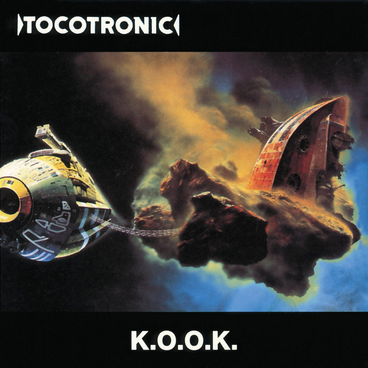 Tocotronic Musik