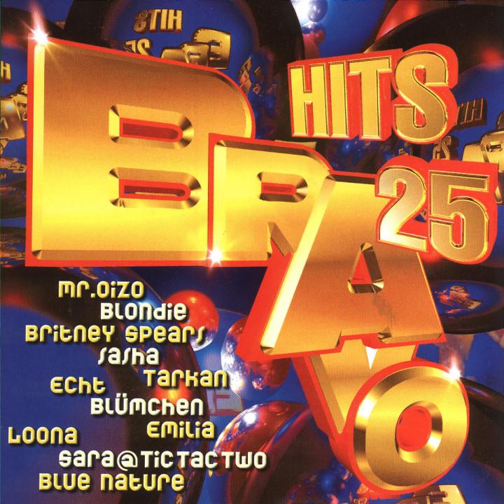 Bravo Hits (Vol. 25) 0731456452324