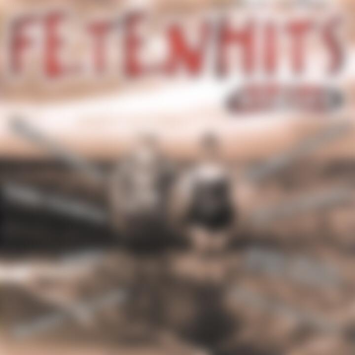 Fetenhits Oldies 0731456450528