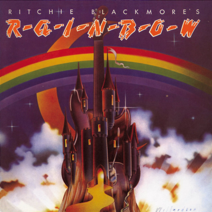 Ritchie Blackmore's Rainbow 0731454736020