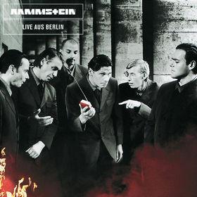 Rammstein, Live aus Berlin, 00731454759021