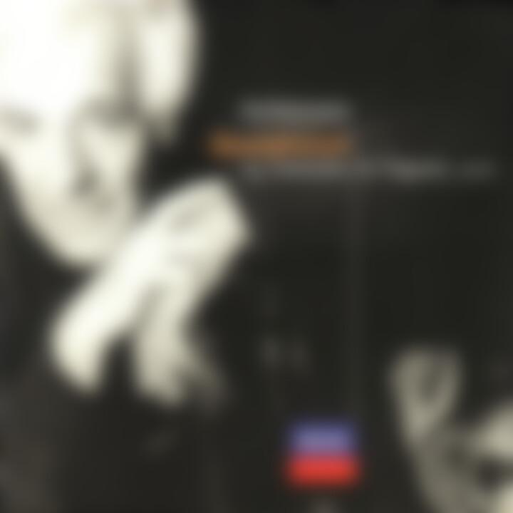 Shostakovich: 24 Preludes & Fugues, Op.87 0028946606625