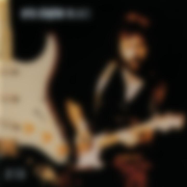 Eric Clapton Blues 0731454717829