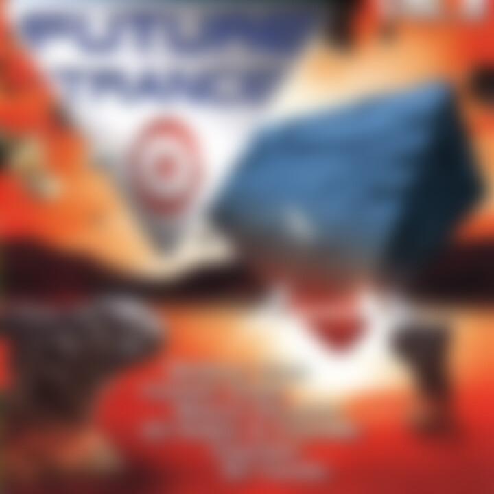 Future Trance (Vol. 8) 0731456471226