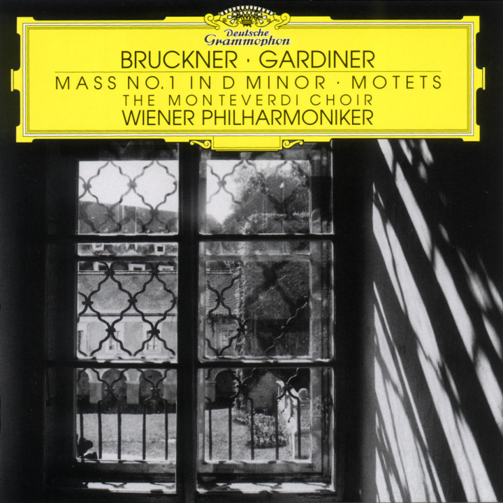 Bruckner: Mass in D minor; Motets 0028945967428