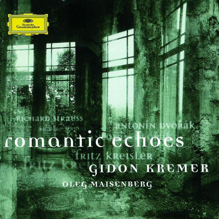 Romantic Echoes - Romantische Stücke 0028945344021