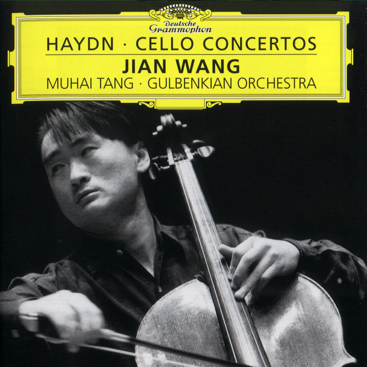 Haydn: Cello Concertos 0028946318029