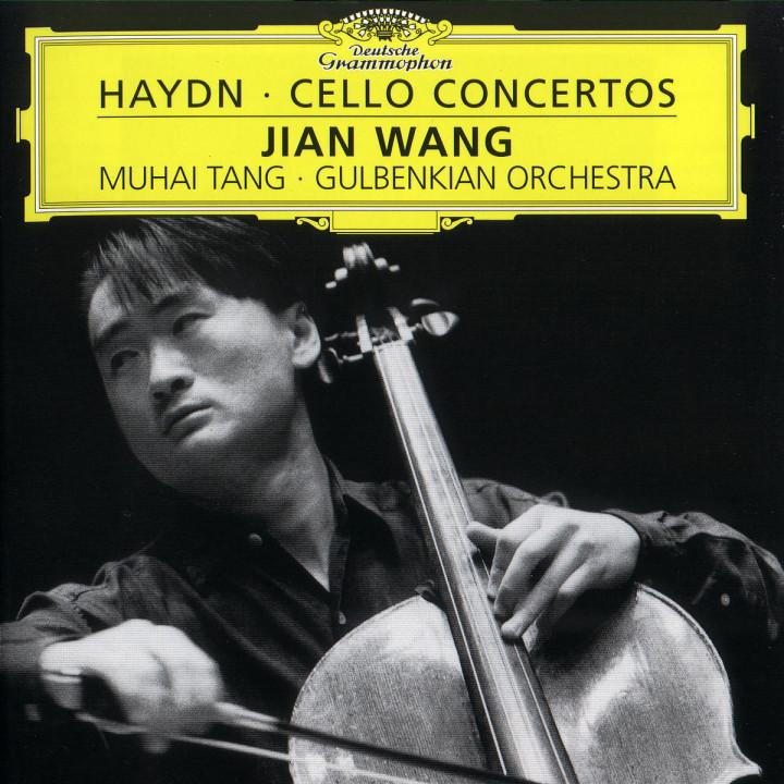 Haydn: Cello Concertos 0028946318029