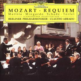 Mozart: Requiem, 00028946318126