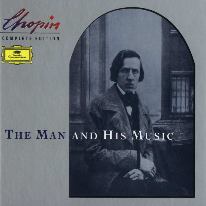 Die Chopin Edition 0028946304723