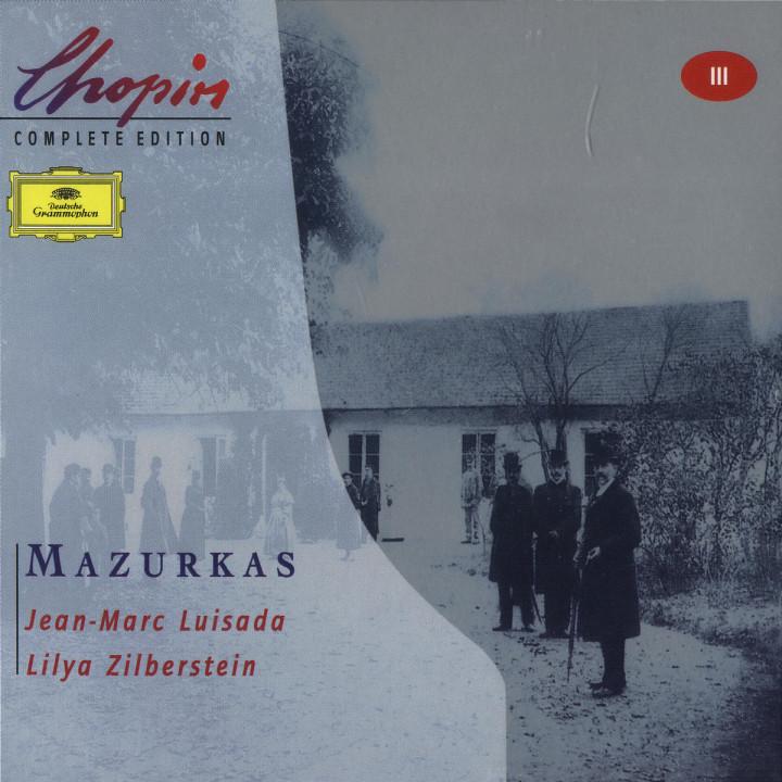 Chopin: Mazurkas 0028946305425