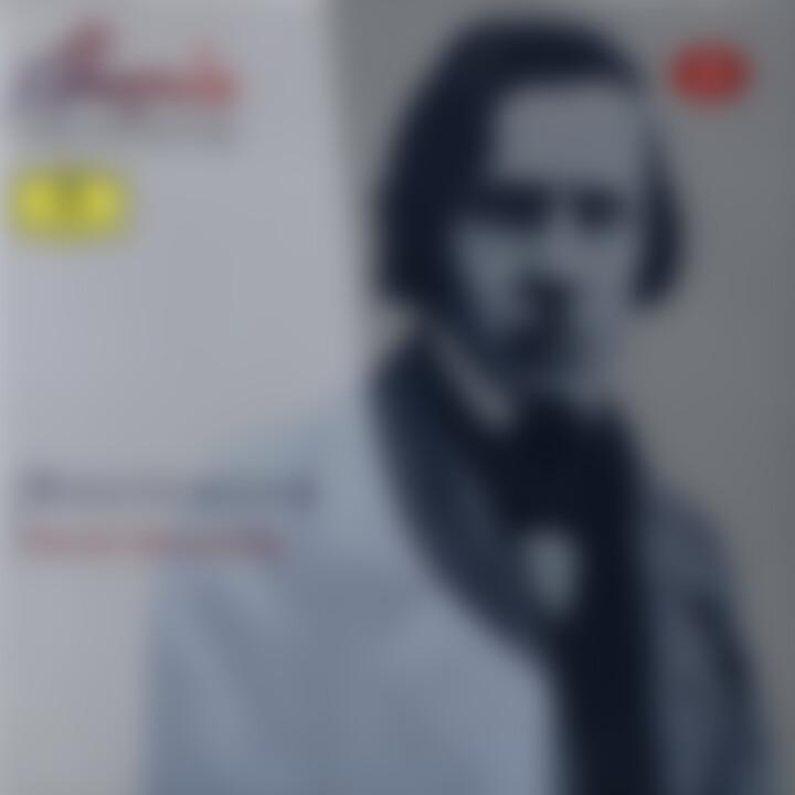 Chopin: Nocturnes 0028946305724