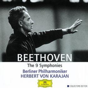 Ludwig van Beethoven, Die 9 Sinfonien, 00028946308820
