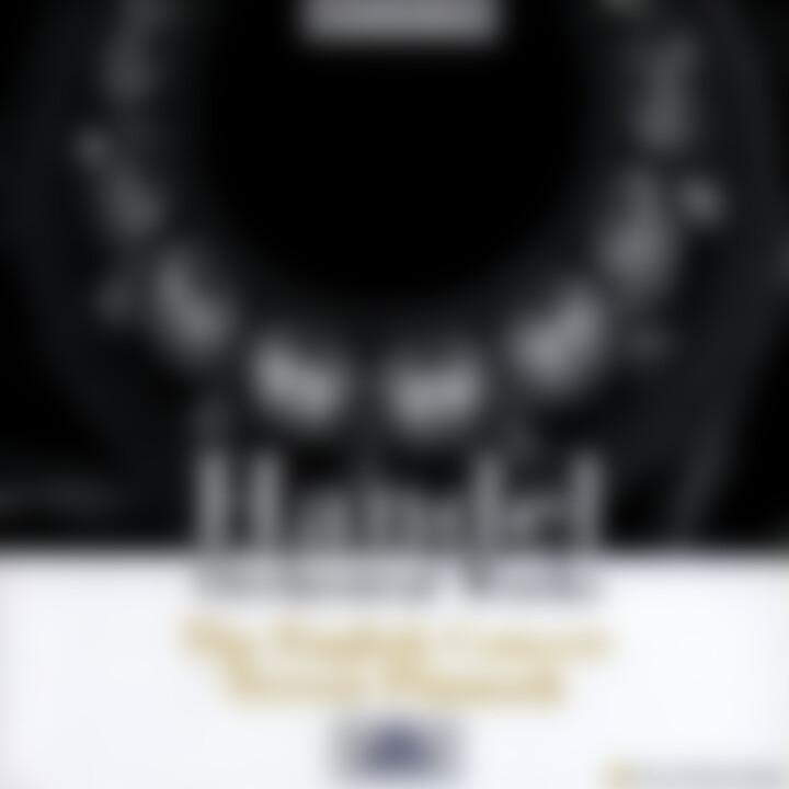 Handel: Orchestral Works 0028946309429