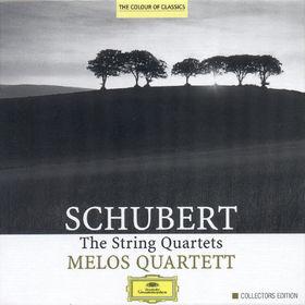 Collectors Edition, Die Streichquartette, 00028946315125