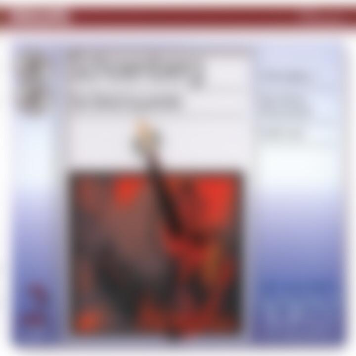 Die Streichquartette 0028946404621