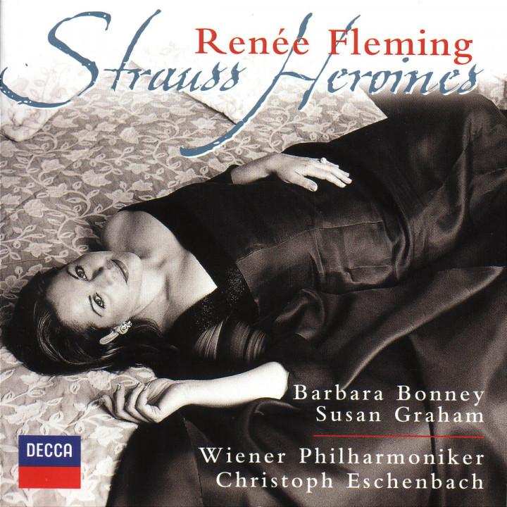 Renée Fleming - Strauss Heroines 0028946631423