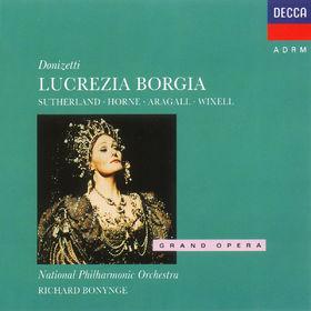 Lucrezia Borgia, 00028942149724