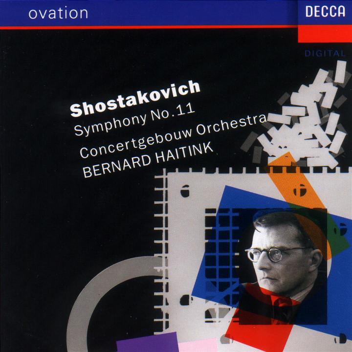 Sinfonie Nr. 11 0028942507221